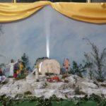 Resurrezione - realizzato da Arturo Zappelli
